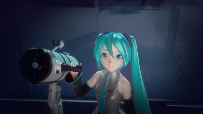 Des DLC dans Project Diva F 2nd