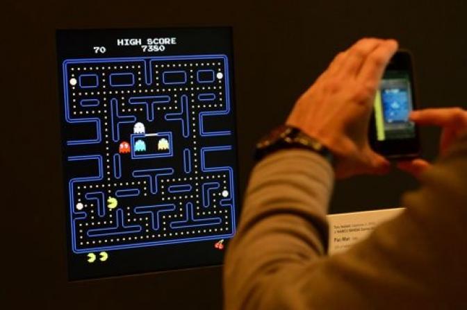Un jeu vidéo peut-il être une œuvre d'art ?