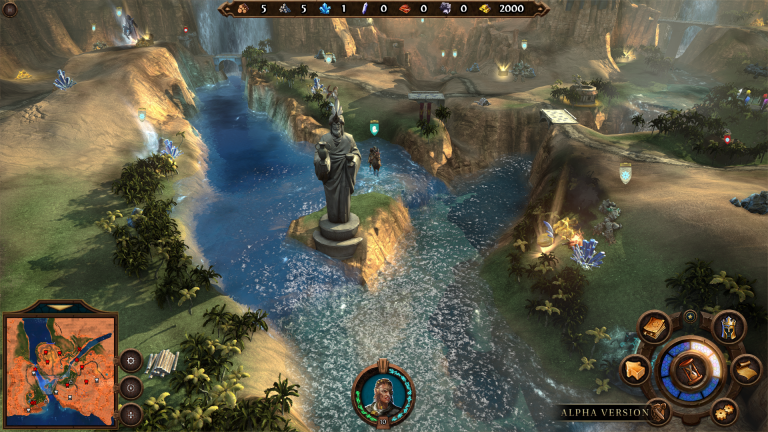 Might and Magic Heroes VII - Comme un vent de nostalgie
