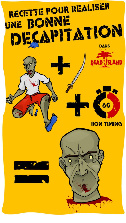 Dead Island - Planche #3