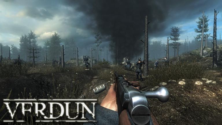 Verdun, la sortie officielle datée