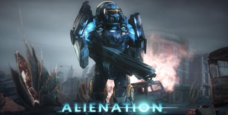 Alienation - On a joué au nouveau défouloir des créateurs de Dead Nation !