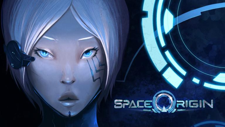 Gagnez une PS4 blanche en jouant à SpaceOrigin !