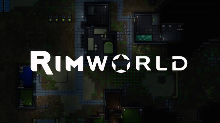 Guide pour bien débuter sur Rimworld