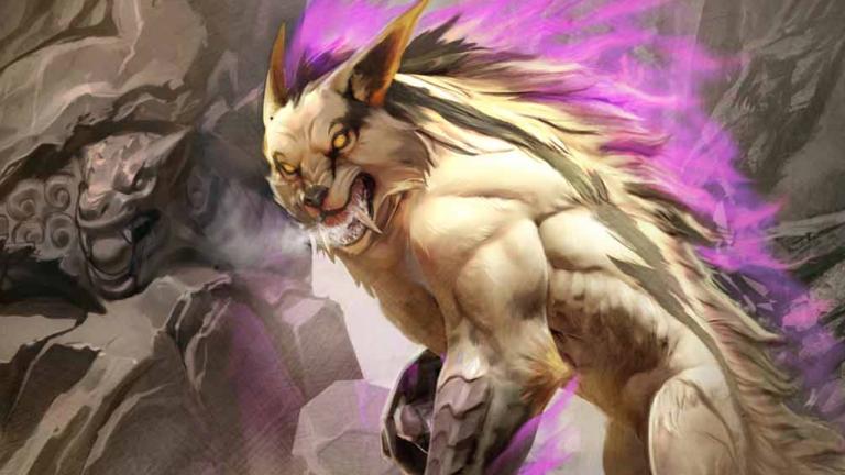 Nouveau héros et nouveaux skins pour Vainglory