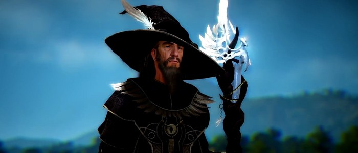 Black Desert Online accueille la Sorcière et le Sorcier !
