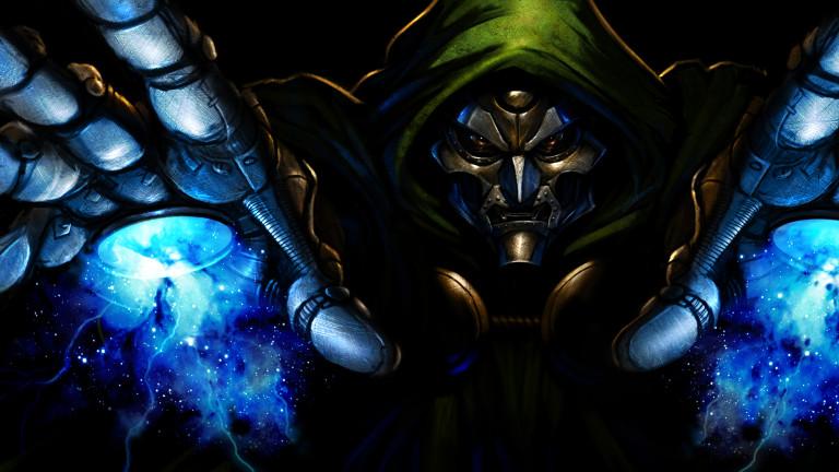 Doctor Doom pose ses valises sur Marvel Heroes !