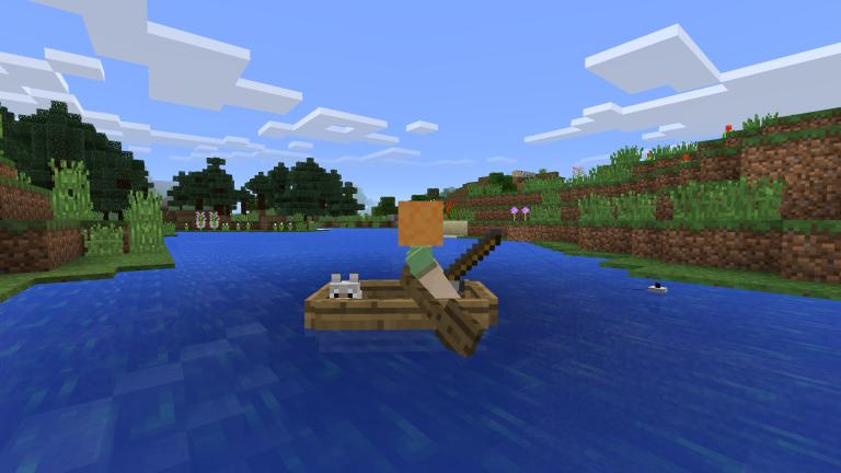 Minecraft : Récapitulatif de la semaine du 25 au 31 mai 2015
