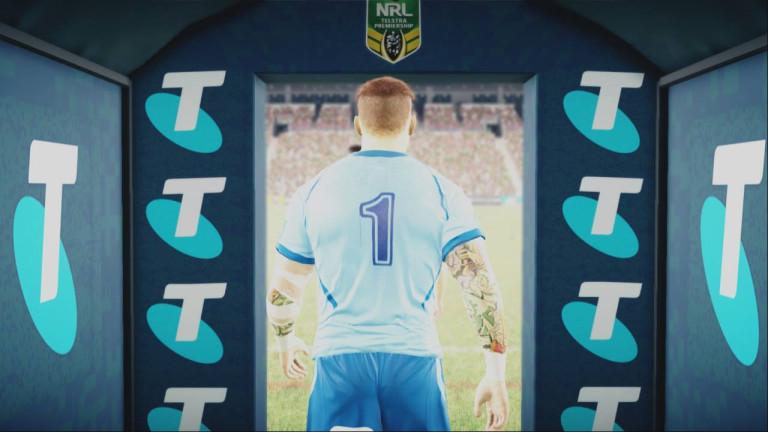 De nouvelles images pour Rugby League Live 3