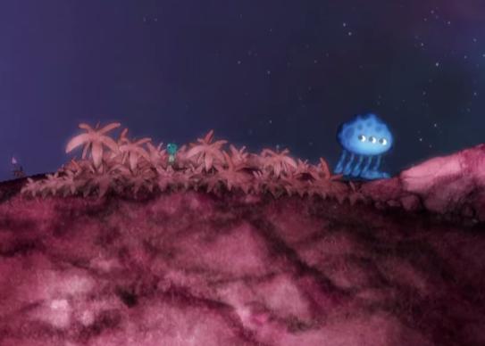 ADIOS - Un simulateur 2D sur PS4
