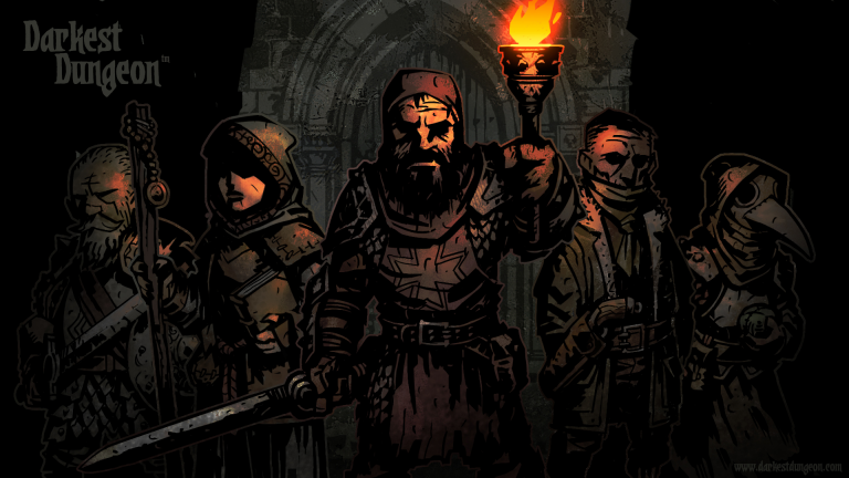 Darkest Dungeon : Un portage sur mobiles envisagé