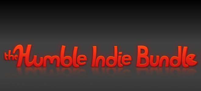 Le Humble Indie Bundle All-Stars