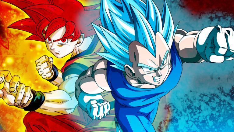 Le tout premier trailer de Dragon Ball Super est disponible !