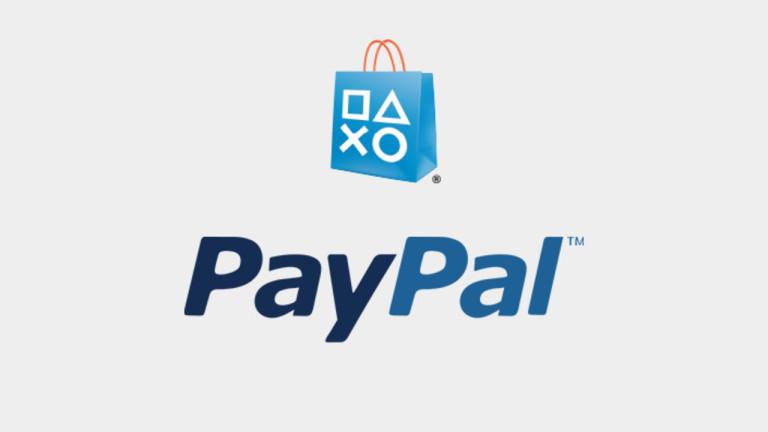 10 € de réduction PlayStation Store via PayPal