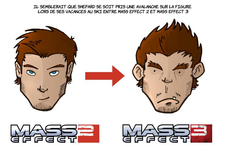 Mass Effect la trilogie - Planche #4