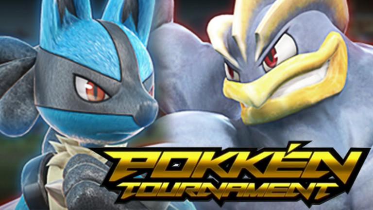 Pokkén Tournament s'offre une date de sortie et 4 nouveaux combattants