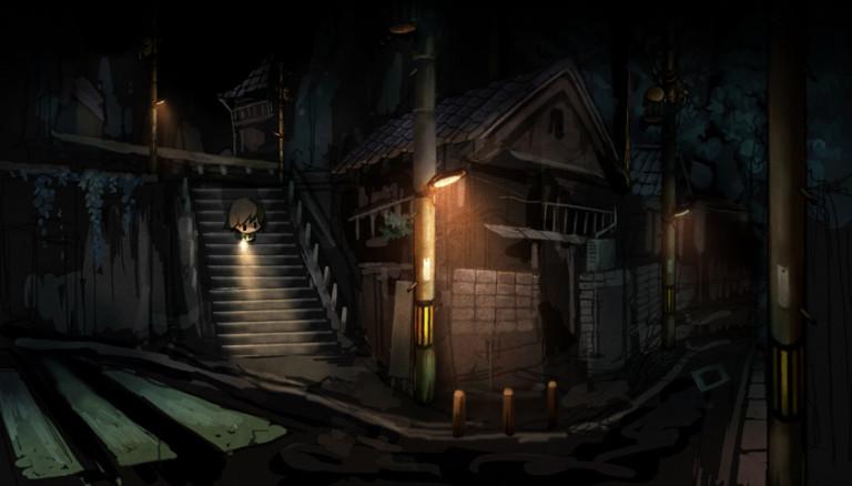 Yomawari sort de l'ombre