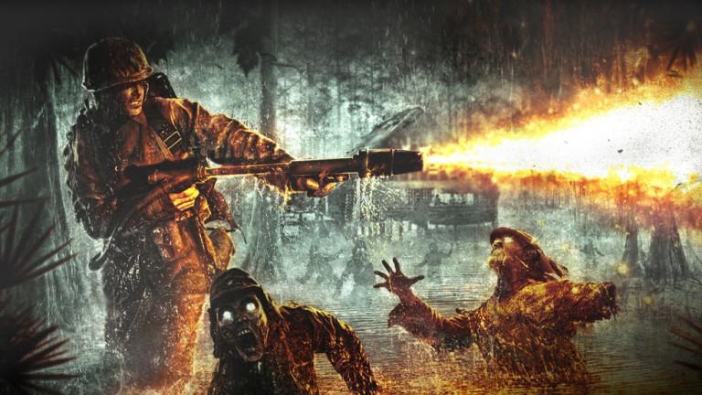 Timeline et histoire du mode Zombies de Call of Duty