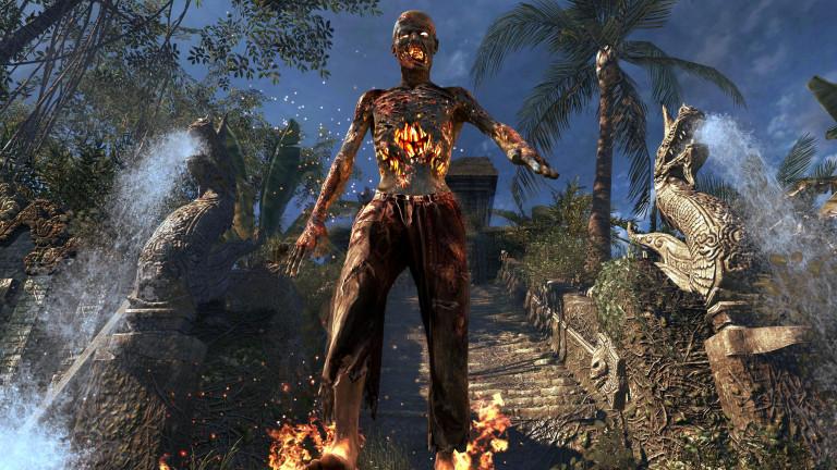 Les secrets du Mode Zombie de Black Ops