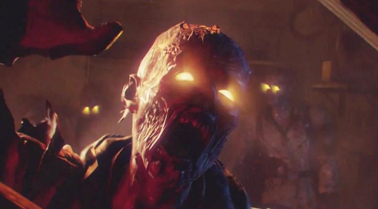 Black Ops 2, Zombie, nouvelles bases ?