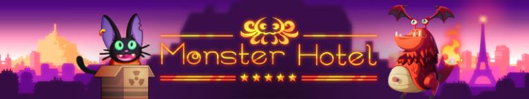 Monster Hotel ouvrira bientôt ses portes