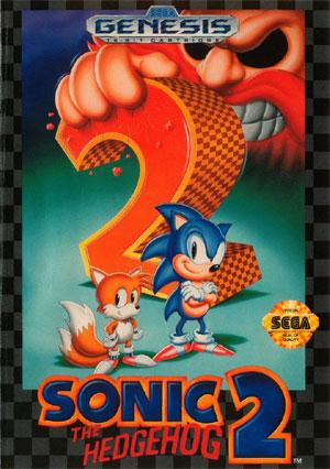 Sonic the Hedgehog 2 bientôt sur l'eShop 3DS