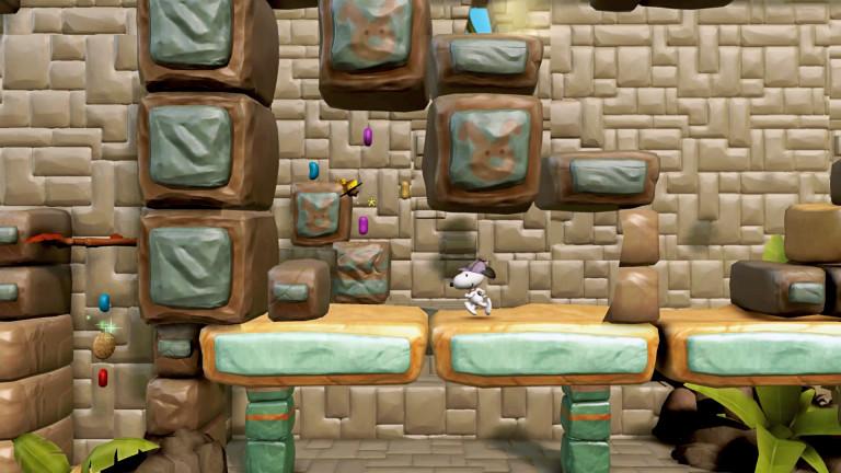 Un nouveau jeu Snoopy (Peanuts) annoncé