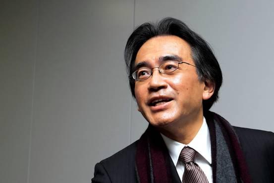 4000 personnes présentes pour les funérailles de Satoru Iwata, Nintendo remercie ses fans