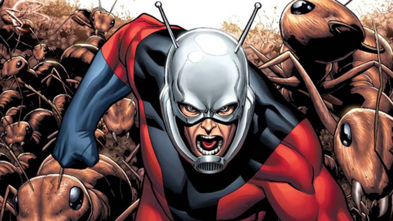 Ant-Man ramène ses mandibules sur Marvel Heroes !