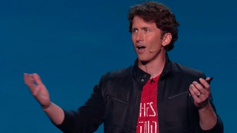 Portrait de Todd Howard (The Elder Scrolls, Fallout 3 & 4) : Sa liberté chez Bethesda sert la nôtre