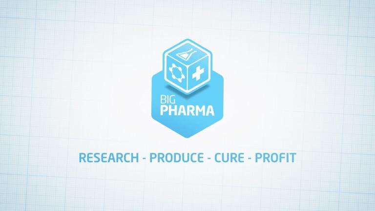 Big Pharma : La santé est un business