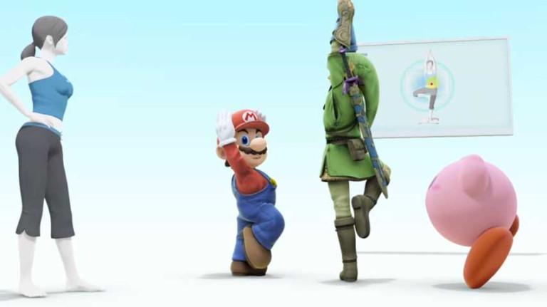 Des dépôts de brevets pour le Quality of Life de Nintendo