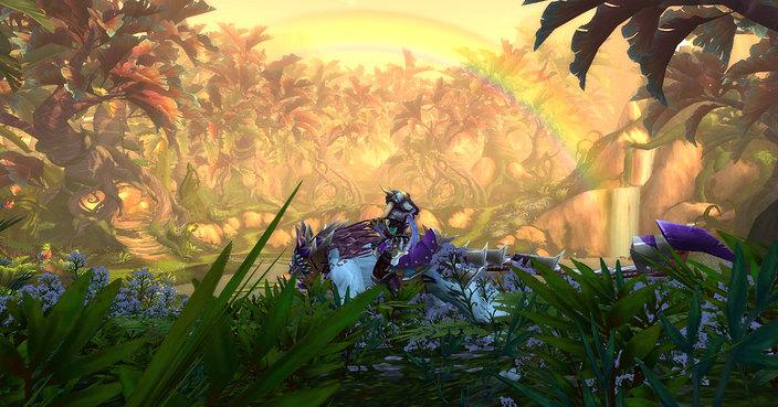 Interview de guildes sur World of Warcraft