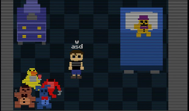 Five Nights at Freddy's 4 : The Final Chapter... enfin peut-être...