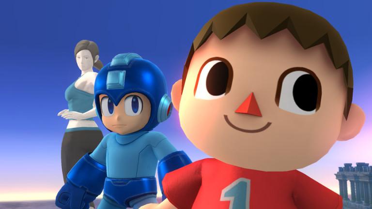 Super Smash Bros. : Le costume de Kéké Laglisse disponible gratuitement