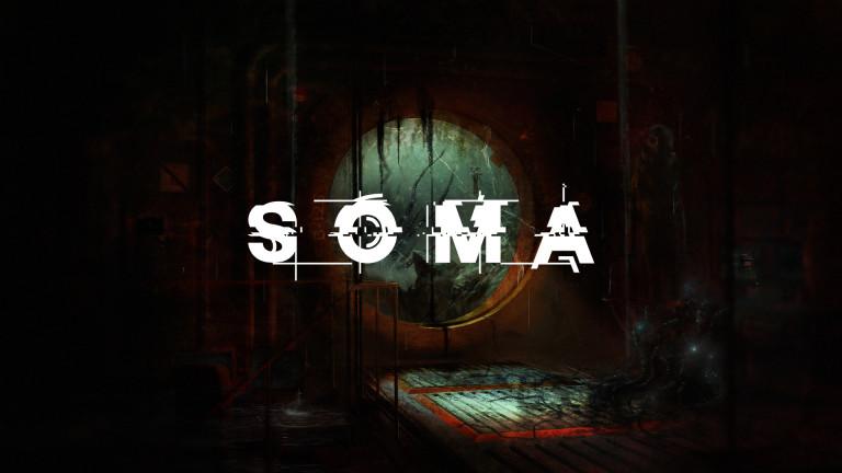 SOMA dévoile sa cover