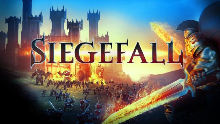 Siegefall, gouverner et conquérir !