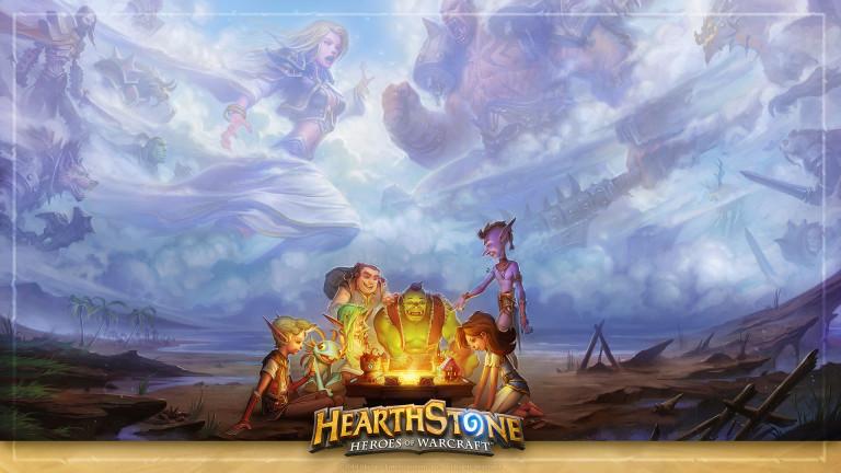 Hearthstone : De nouvelles récompenses bientôt disponibles