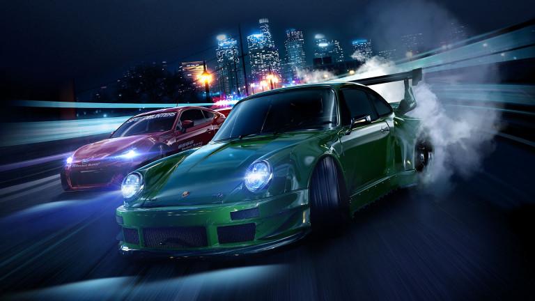 Need for Speed : EA dévoile une première liste de 17 véhicules