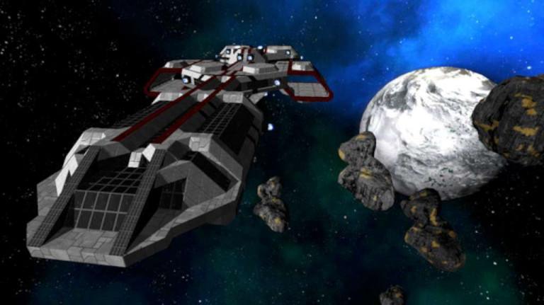 """Empyrion, un très prometteur """"Galactic Survival"""" encore en Pré Alpha"""