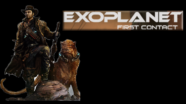 Exoplanet: First Contact, entre western et space cowboy.