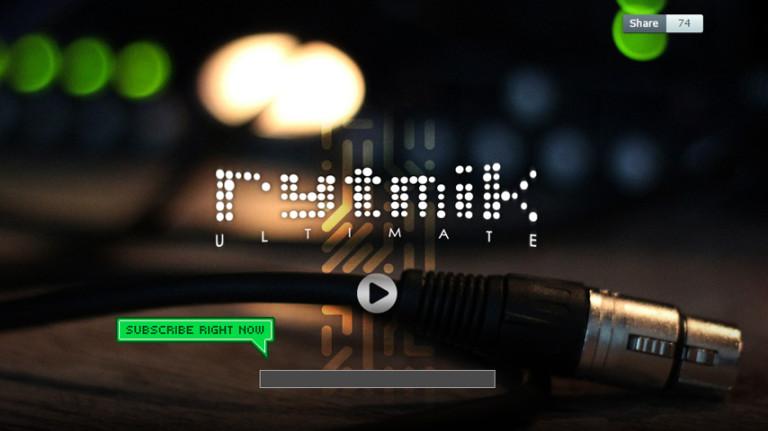 Rytmik Ultimate annoncé sur 3DS