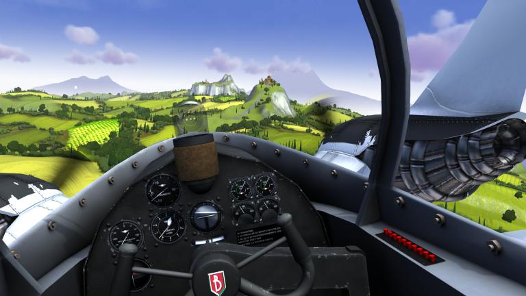Découvrez les jeux Simulation de vol sur PC répertoriés sur jeuxvideo.com dont  Microsoft Flight ... Air Battlefront est un jeu de simulation de combats aériens.