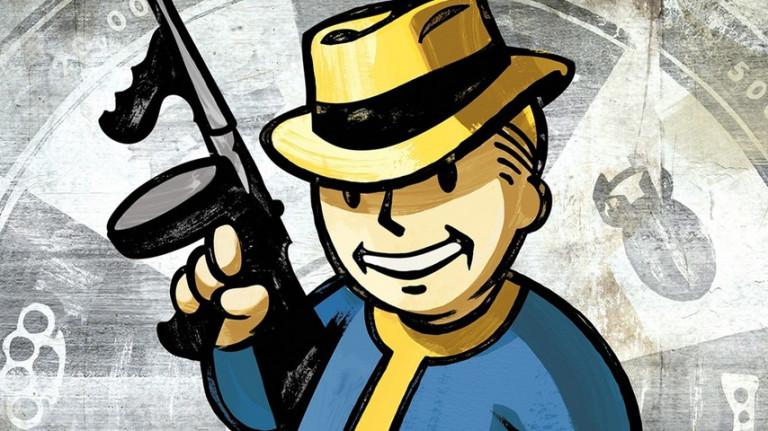 Fallout : ma vie en perks