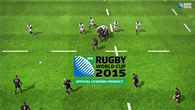 Test du jeu rugby world cup 2015 la d ception transforme for Essai ecran pc