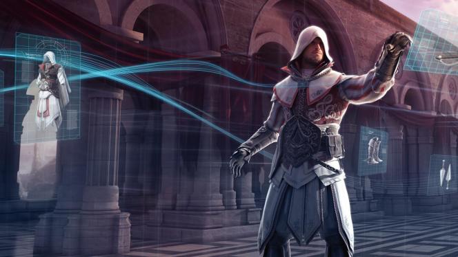 Assassin's Creed Identity : De l'amour à la haine il n'y a qu'un pas