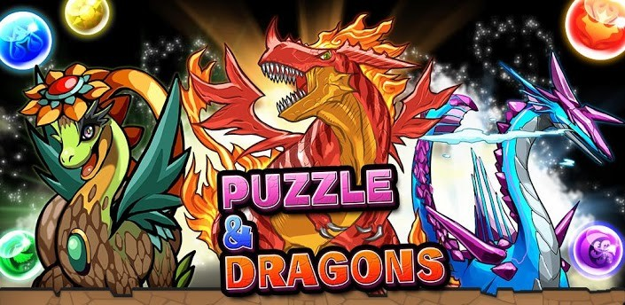 Puzzle & Dragons - La source du Puzzle-RPG