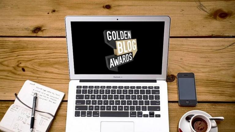 Golden Blog Awards : Les inscriptions et votes sont ouvert(e)s !