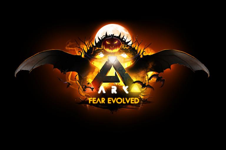 Un thème Halloween pour ARK : Survival Evolved