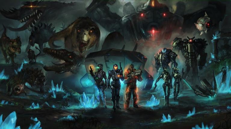 Guardians of Orion est sur Kickstarter jusqu'au 27 oct. 2015